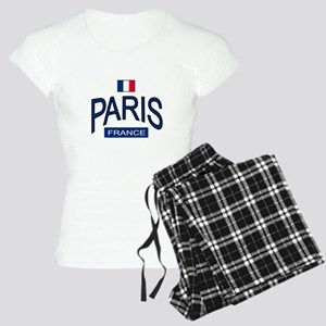 paris_france Pajamas