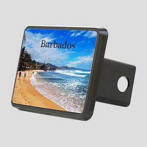 Barbados62x52 Rectangular Hitch Cover
