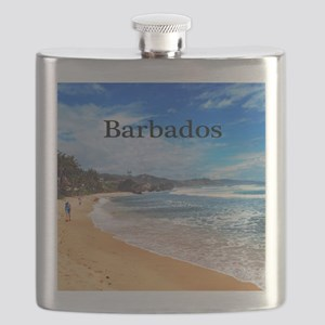 Barbados62x52 Flask