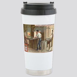 making_window_panes Stainless Steel Travel Mug
