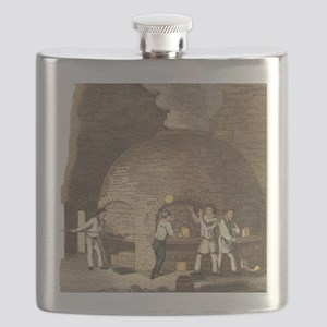 glasshouse Flask
