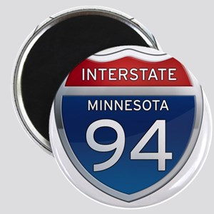 Interstate 94 - Minnesota Magnet