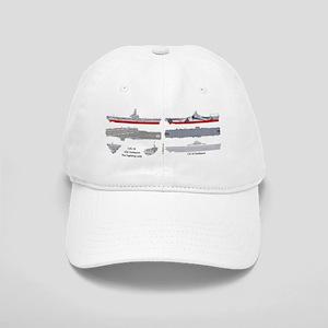 Essex-Yorktown-Mug Cap