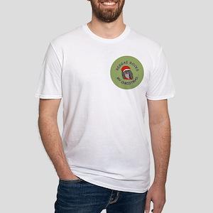 Reggae Rocks My Christmas T-Shirt