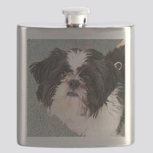Teddy Flask