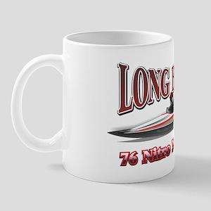 drag boat1 Mug