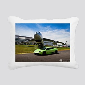 IMG_6772 16x20 Rectangular Canvas Pillow