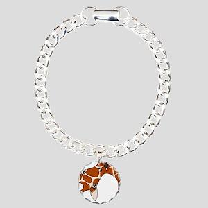 raffebentinky Charm Bracelet, One Charm
