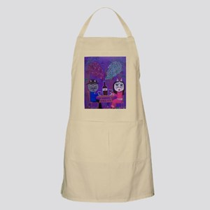 First Date Apron