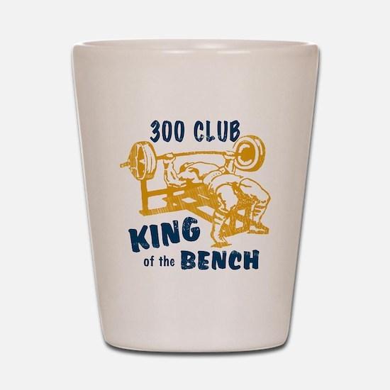bench_kob_300tran Shot Glass