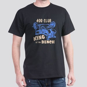 bench_kob_400tran_rev Dark T-Shirt