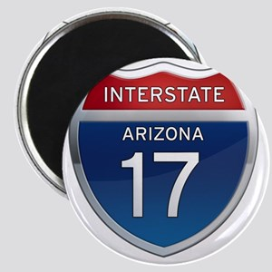Interstate 17 - Arizona Magnet