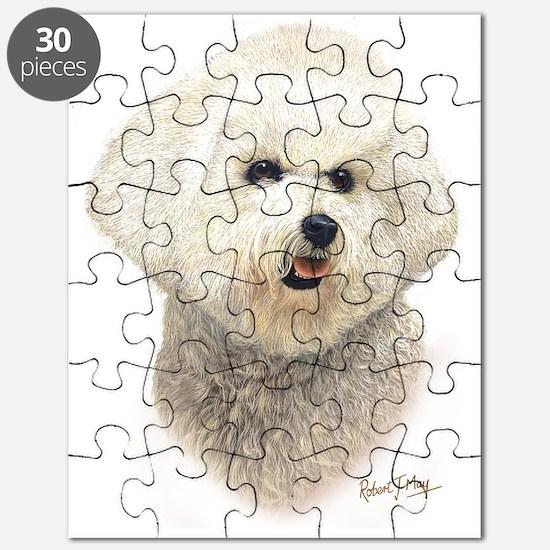 Bichon Puzzle