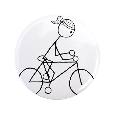 """biker5 3.5"""" Button"""