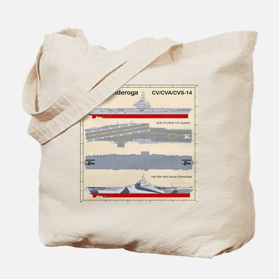 Essex-Tico-T-Shirt_Back Tote Bag