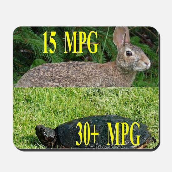 MPG5x10F Mousepad