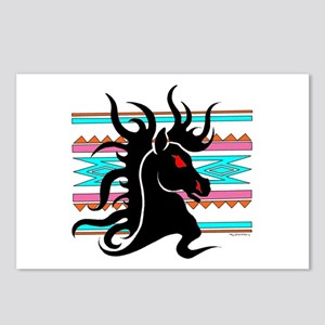 HORSEHEAD I Postcards (Package of 8)
