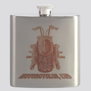 fat-back-T Flask