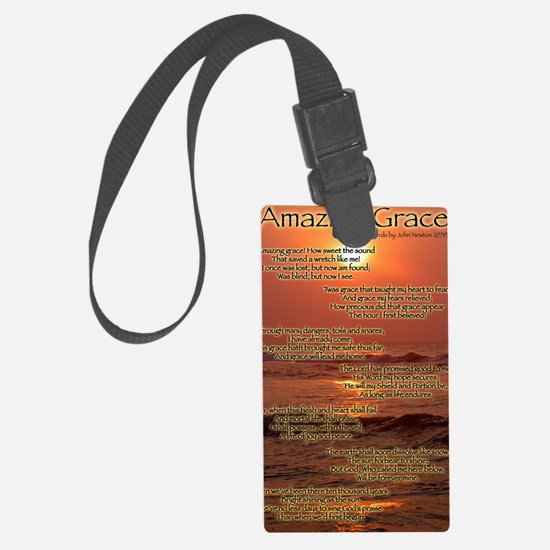 AmazinggraceV2 Luggage Tag