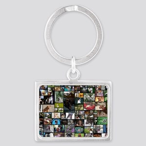 2012 Peoples Choice 17 x 11 Landscape Keychain