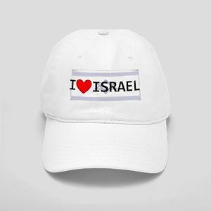 israel 2 Cap