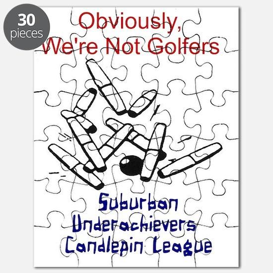 suburban underachievers Puzzle