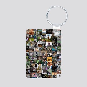 2012 Peoples Choice 23 x 3 Aluminum Photo Keychain