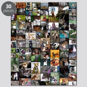 2012 Peoples Choice 23 x 35 Puzzle