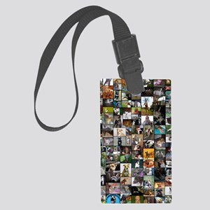 2012 Peoples Choice 23 x 35 Large Luggage Tag