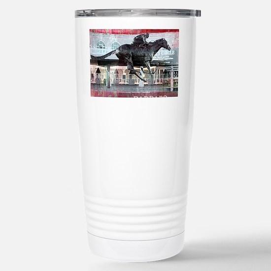 Barbaro 2 Stainless Steel Travel Mug
