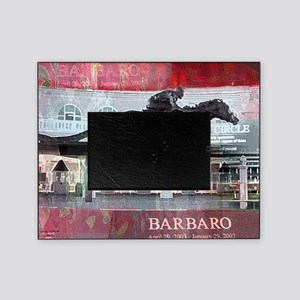 Barbaro 2 Picture Frame