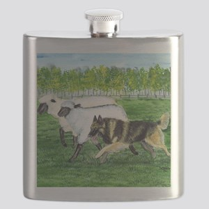 bel terv herd Flask