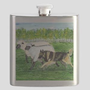 bel terv herd Flask