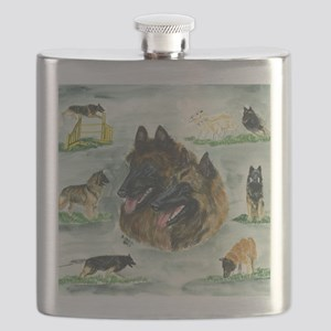 bel terv versatility Flask