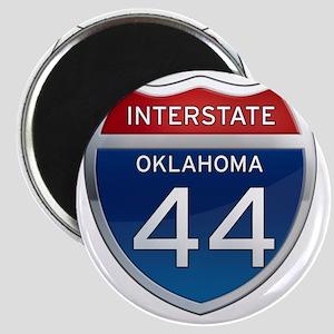 Interstate 44 - Oklahoma Magnet