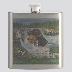 Pointers Flask