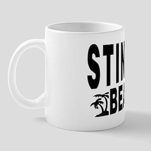 beach_stinson Mug