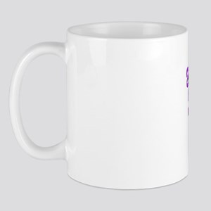 Art Teacher Multi Brushes Mug