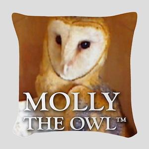 MTO Woven Throw Pillow