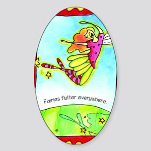 FF.5 Sticker (Oval)