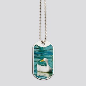 SittingDuck_HardCase Dog Tags