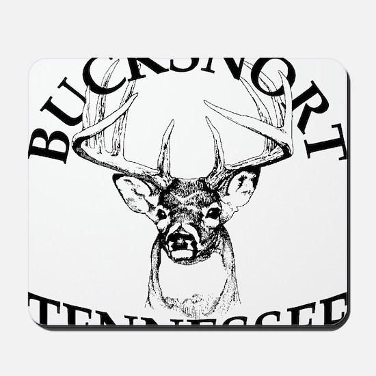 20110518 - BucksnortTN Mousepad