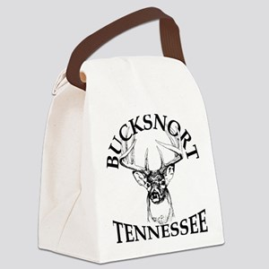 20110518 - BucksnortTN Canvas Lunch Bag