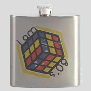 I-am-80s Flask
