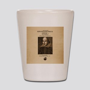 First_Folio-ornament-Large Shot Glass