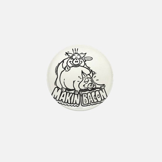 makinbaconwh Mini Button