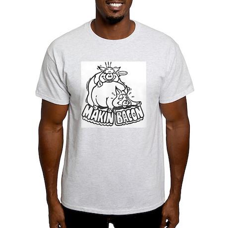 makinbaconwh Light T-Shirt