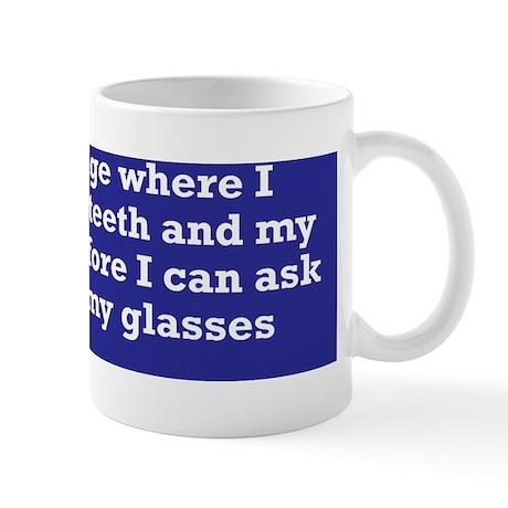 old-age_bs1 Mug