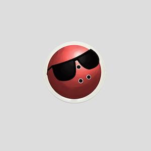 Logo-Ball Mini Button