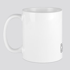 dontletthebastards_grey Mug